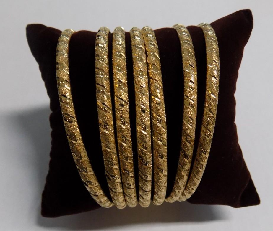 7 bracelets \u201csemainier\u201d